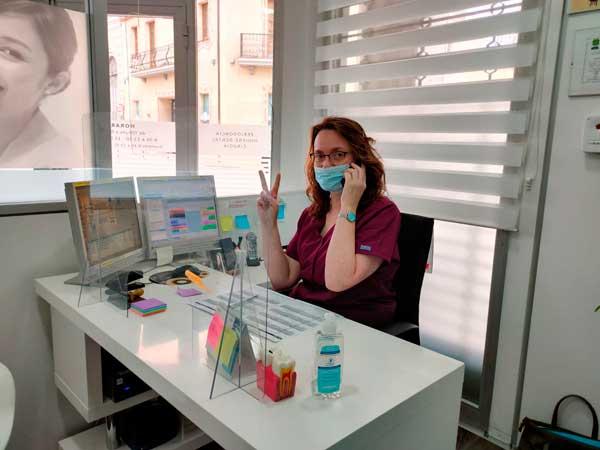 En Clínica Dental Llagostera te ayudamos en lo que necesites para tu salud dental y tu bienestar
